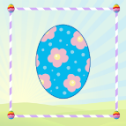 Easter Dots for iOS