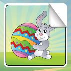 Easter Sticker Book for iOS