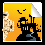 Halloween Sticker Book! for iOS