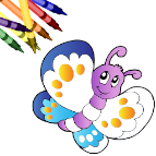 Kids Coloring Book for iOS