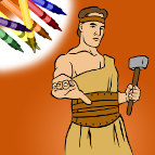 LDS Coloring Book for iOS
