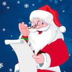 Letters to Santa for iOS