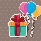 Birthday Card Creator for iOS